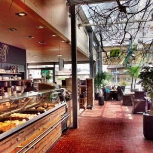 Gartencenter Höppener | Cafe