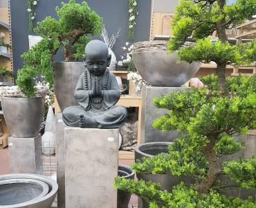 Gartencenter Höppener | Dekoration